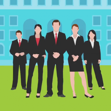 Социальный ролик для выборов в депутаты Верховной Рады 2015 года
