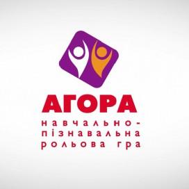 Обучающий ролик «Agora — игра для школьников»